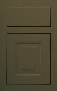 Inset Cabinet Door 2