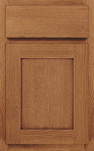 Traditional  cabinet door 2